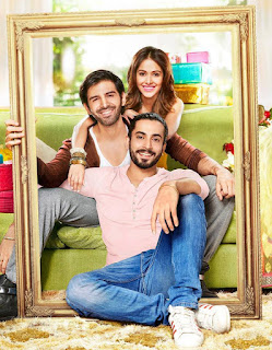 Sonu Ke Titu Ki Sweety 2018 PreDvDRip 1.2GB 720p Full Movie Download In Hindi Free
