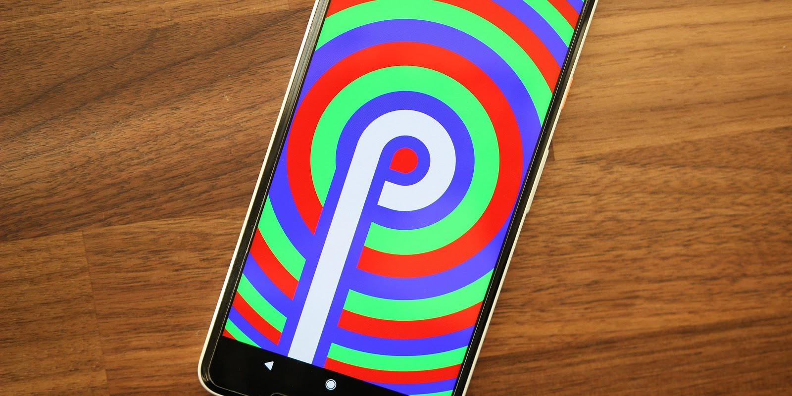 Google Released Android P Developer Preview 3
