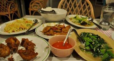 7 Tips Memilih Menu Makanan Sehat Untuk Sahur
