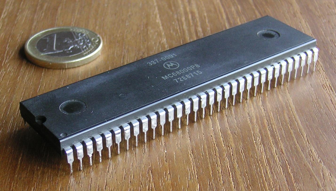 Jeff Tranter U0026 39 S Blog  Building A 68000 Single Board