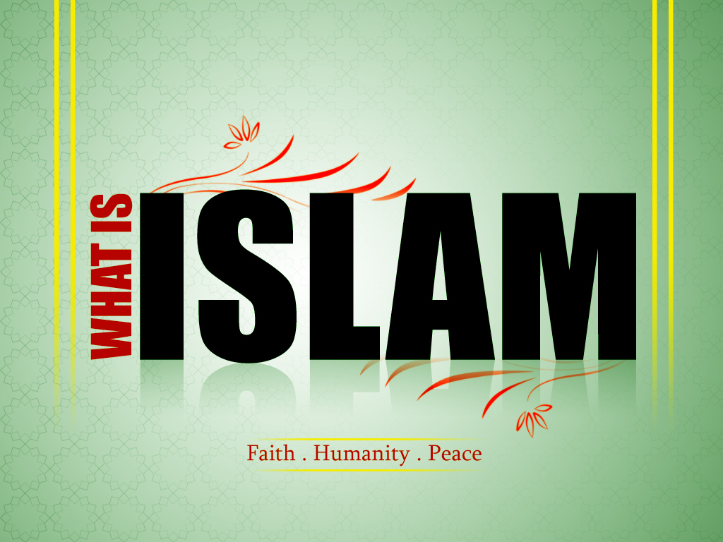 The Structure of Authority in Islam