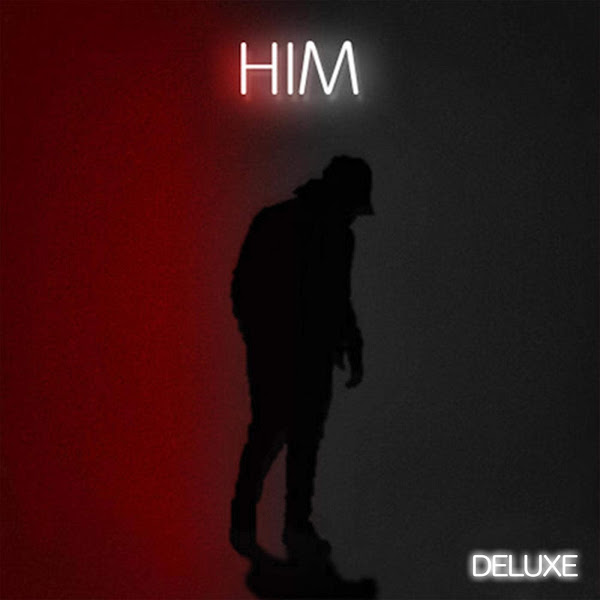 H.I.M. - H.I.M. (Her in Mind) [Deluxe] Cover