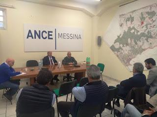 ANCE - IL CANDIDATO SINDACO BRAMANTI INTERVIENE SUL SETTORE EDILE