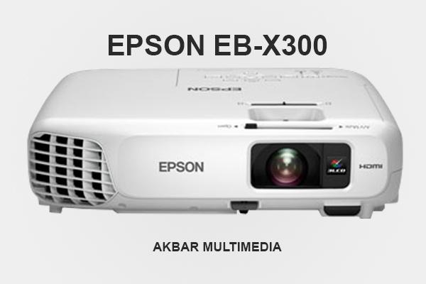 Sewa proyektor Epson 2700 lumens