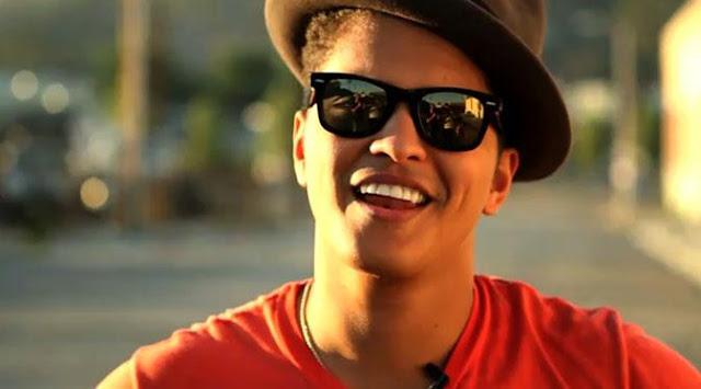 Fakta Unik dan Menarik Seorang Bruno Mars