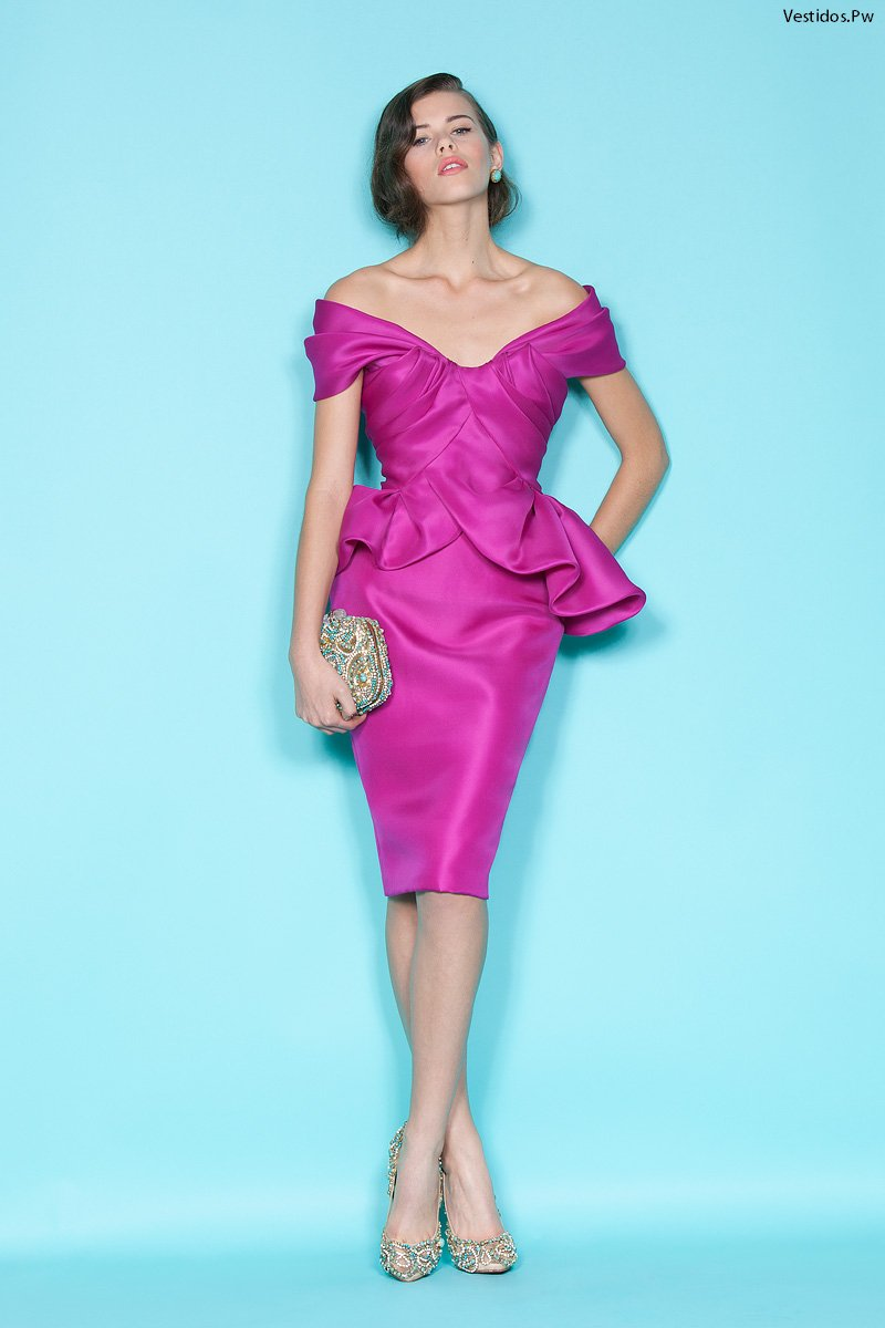 Moderno Vestido De Fiesta Fabulosa Patrón - Colección del Vestido de ...