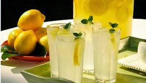 8 Manfaat Alami Air Lemon Untuk Kesehatan