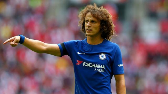 Tin HOT bóng đá sáng 28/1: David Luiz ở lại Chelsea vì lý do khó tin