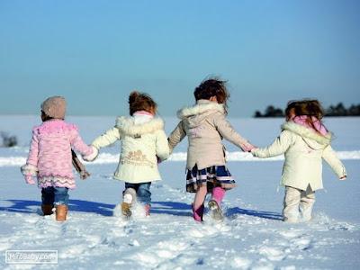 Польза зимнего воздуха