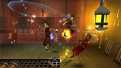Avatar: The Last Airbender - Guide and Walkthrough - DS ...