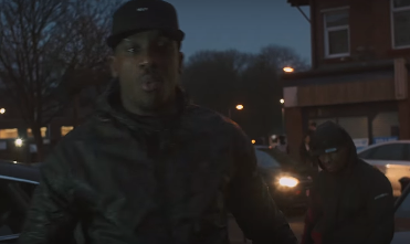 BUGZY MALONE - LATE NIGHT IN THE 0161 [MUSIC VIDEO]