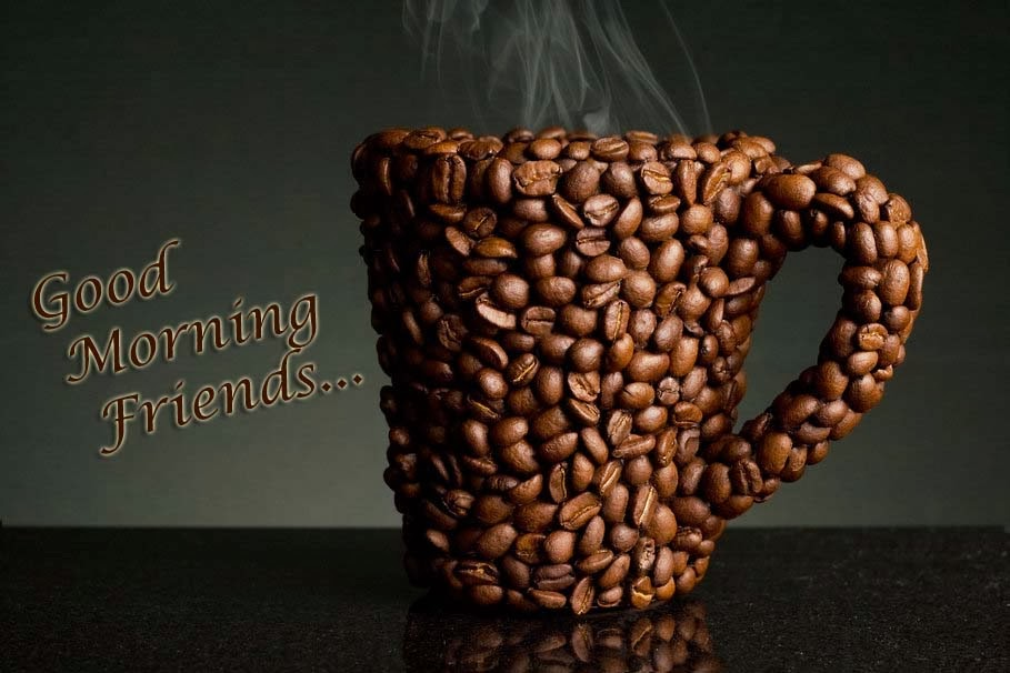 morning-coffee-beans-cup-wallpaper
