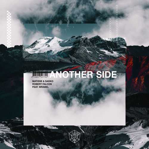 Matisse & Sadko & Robert Falcon - Another Side (feat. Wrabel) - Single [iTunes Plus AAC M4A]