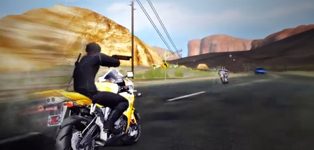 Road Redemption Update