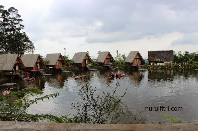 7 Tempat Wisata Menarik di Bandung