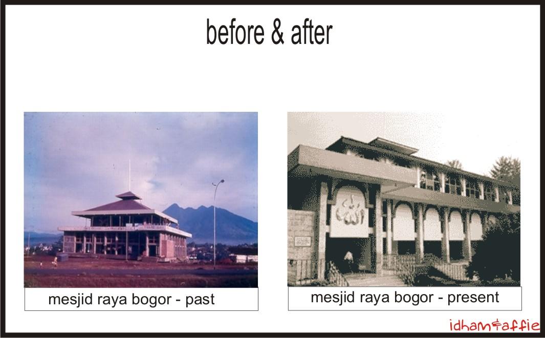 Ini Itu Saja Ya Apa Aja Boleeeh Foto Kota Bogor Tempoe