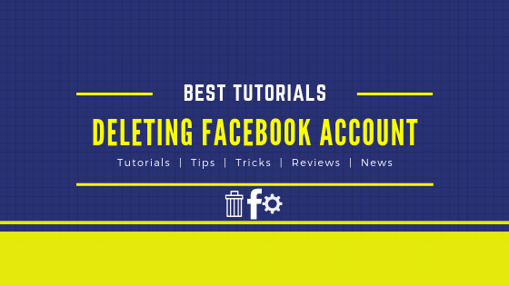 How To Remove Facebook Account<br/>