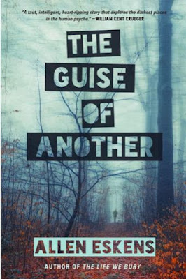 The Guise of Another by Allen Eskens - book cover