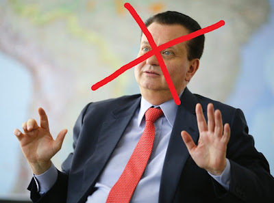 Caso Kassab continue neste ministério, o nome deste ministério deveria ser trocado. Não cabe Ministério da Ciência, Tecnologia, Inovações e Comunicações do Brasil. Com Kassab no comando, precisa urgentemente ser alterado para Ministério da Ignorância, Estagnação e Desinteligência do Brasil