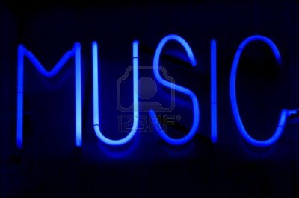 Neon blue wallpaper maybe navy blue - Wallpaper blue neon ...