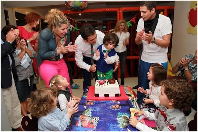 yaş günü parti mekanları