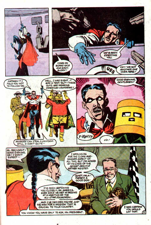 Read online Secret Origins (1986) comic -  Issue #29 - 37