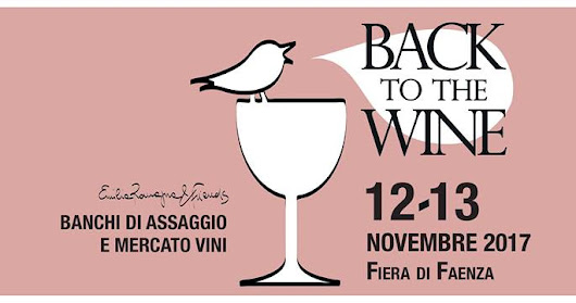 Back to the wine 2017