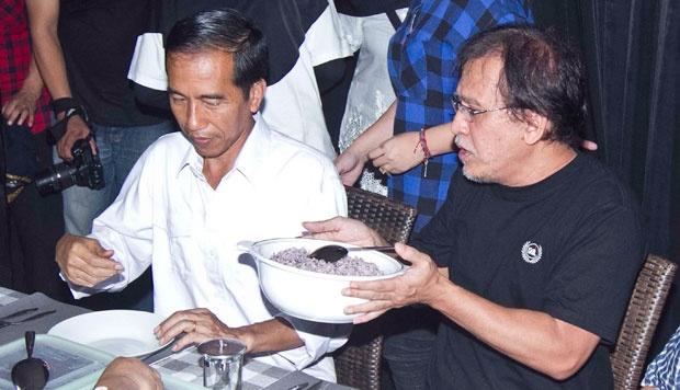 Iwan Fals Ngaku Netral Sejak Jaman Orba, Netizen: Jokowi Mulai Keliatan Tergusur, Baru Ngaku Netral