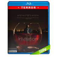 La invitación (2015) BRRip 720p Audio Ingles 5.1 Subtitulada
