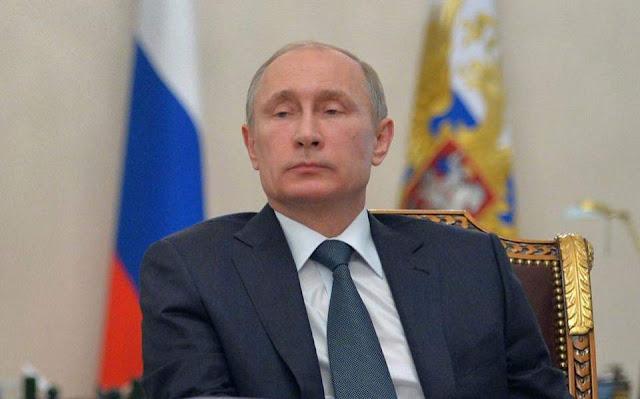Ο Βλαντιμίρ Πούτιν, η σοβιετική KGB και η Στάζι