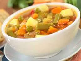 Sopa de Pollo con Crema