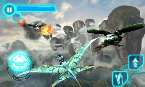 avatar full game for android