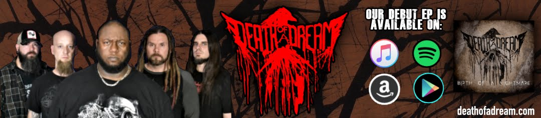 Death Of A Dream ::: Official Website
