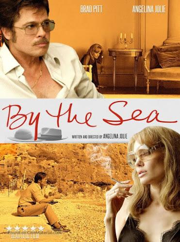 By the sea (BRRip 720p Dual Latino / Ingles) (2015)