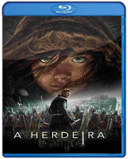 Baixar A Herdeira AVI Dual Áudio BDRip Torrent