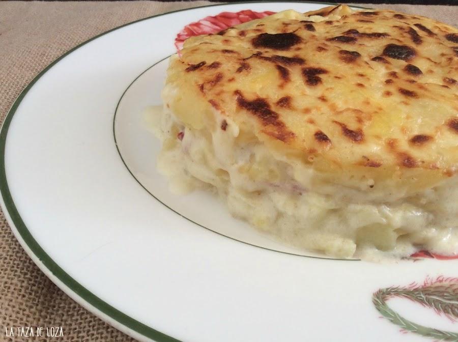 gratén-de-patatas-al-horno