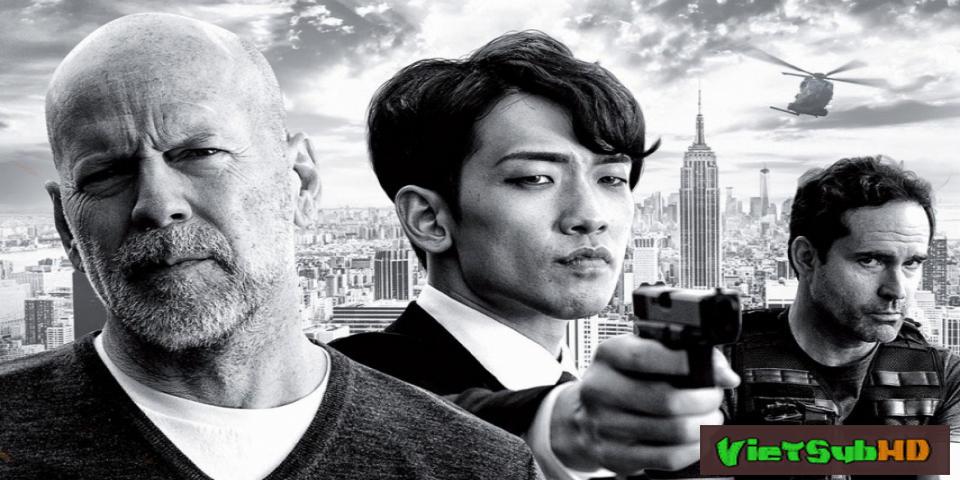 Phim Mật Danh (tay Cự Phách) VietSub HD | The Prince 2014