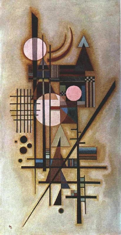 Vasilij Vasiljevič Kandinski - Page 4 Wassily+Kandinsky+-+Tutt%2527Art%2540+%25281%2529