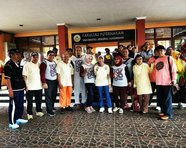 Selamat Jalan Prof Sri Suhermiati, Guru Besar Fapet Unsoed  Yang Bersahaja
