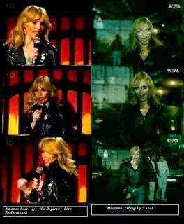 Cultural impact of Madonna