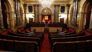 Catalunya - Parlament