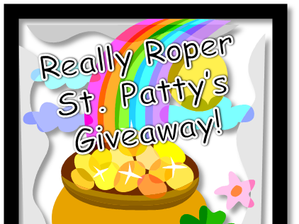 St. Patty's Giveaway!
