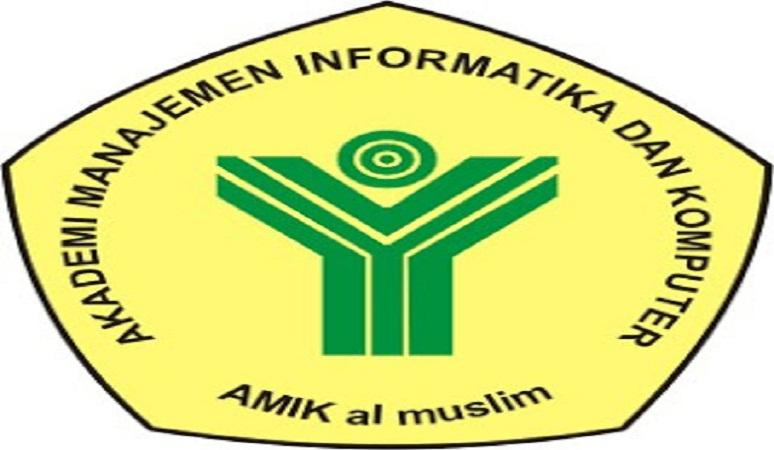PENERIMAAN MAHASISWA BARU (AMIK AL-MUSLIM) 2018-2019 AKADEMI MANAJEMEN INFORMATIKA DAN KOMPUTER AL-MUSLIM BEKASI