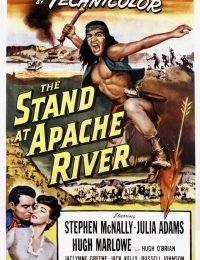 The Stand at Apache River | Bmovies
