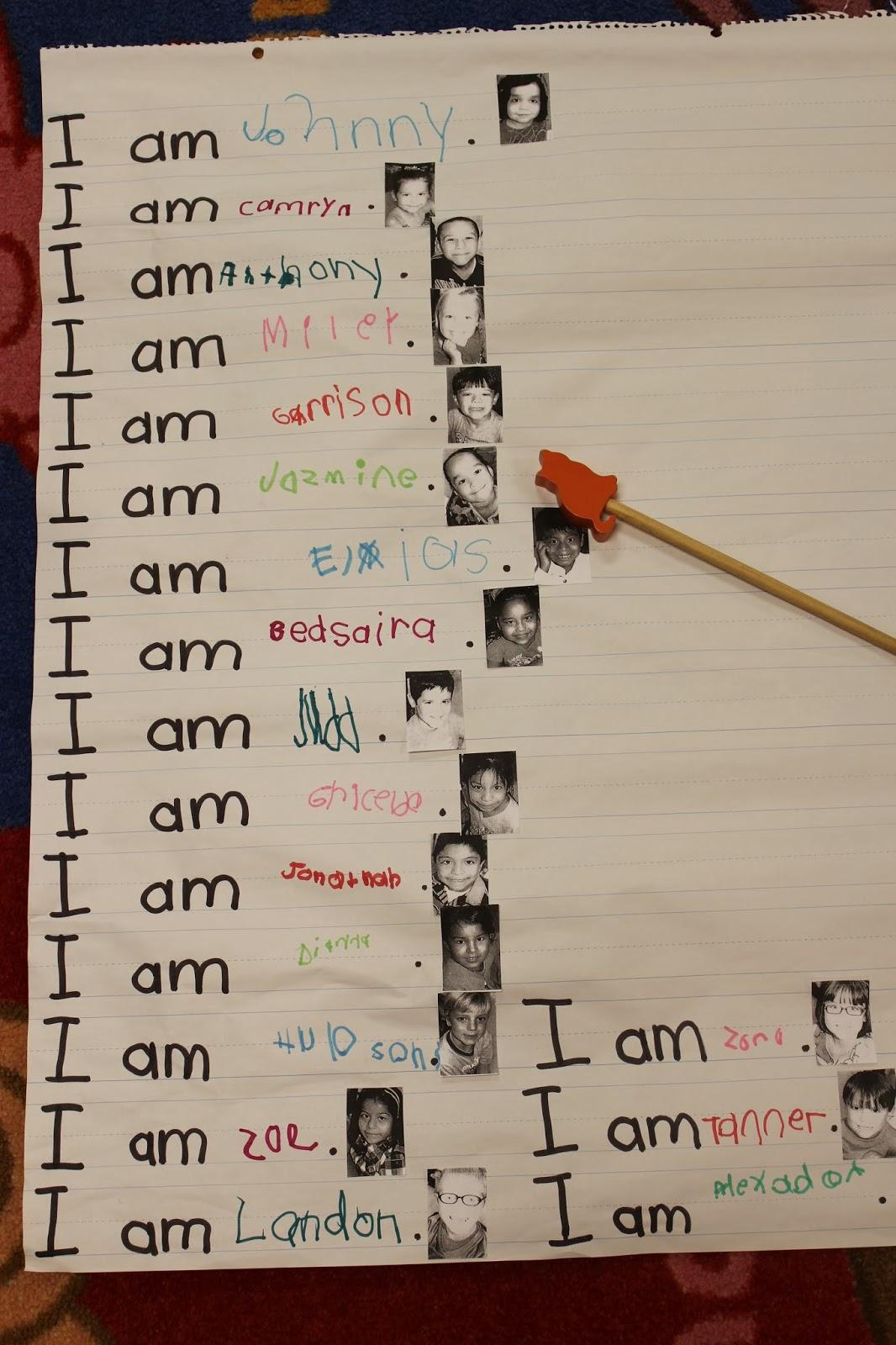 Mrs Lee S Kindergarten Stuff And Ideas