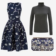 What To Wear For A December Wedding