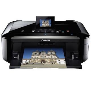 Canon PIXMA MG5320 Printer Driver Download and Setup