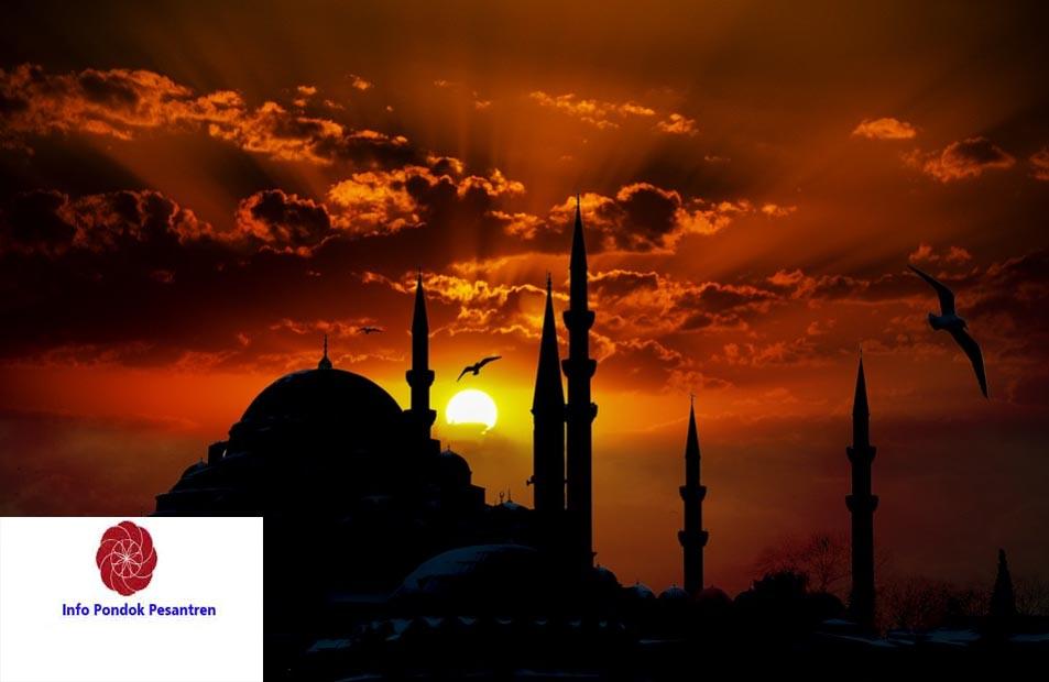 15 Pesantren Di Bandung Modern Salafiyah Terbaik Info