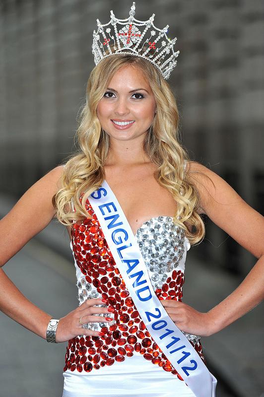 Miss International Uk 2012, Alize Lily Mounter  Beauty -6206