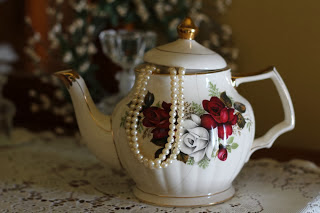 God Uses Cracked Tea Pots, Living From Glory To Glory Blog...